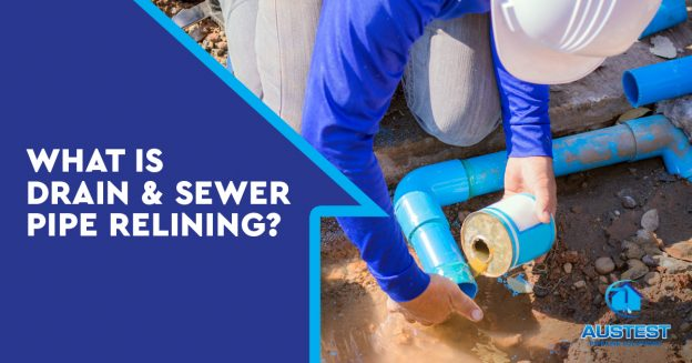 What is Drain & Sewer Pipe Relining